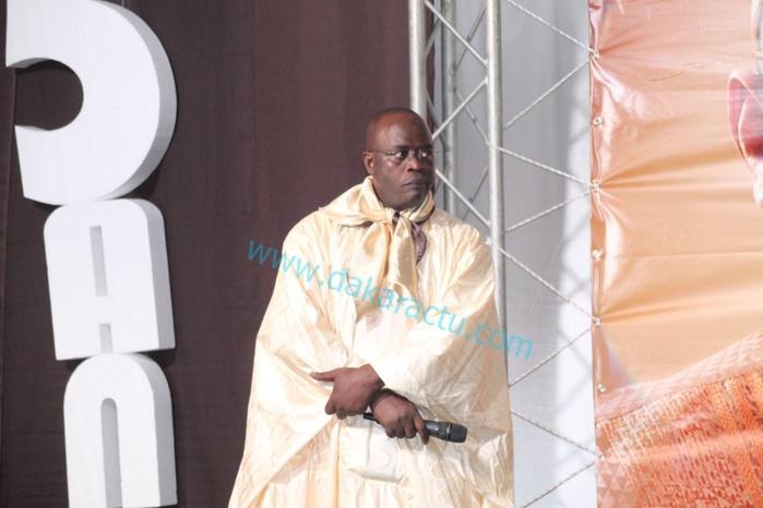 Passe d'armes entre Farba Ngom et Doudou Ndiaye Mbengue : Les mots ont volé tout bas