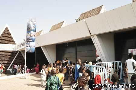 Sécurité à la Foire de Dakar Edition 2013 : Deux cas d'accidents, et un cas de vol pour le moment