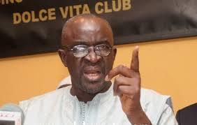 Appel  à l'unité nationale du chef de l'Etat : Cissé Lô s'érige en relais pour le Pds et Rewmi