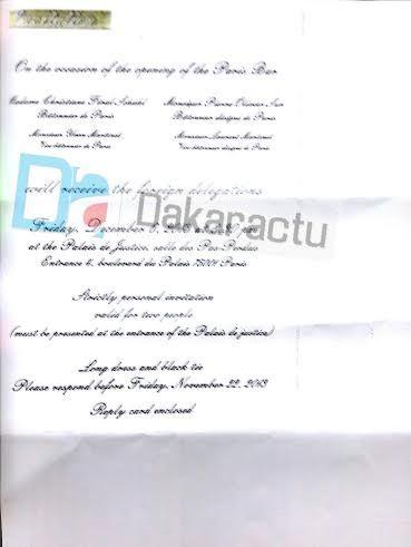 Pourquoi Me Ousmane Ngom a obtenu le feu vert du procureur pour son séjour en France...