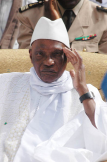 Décès de Nelson Mandela La réaction de Me Abdoulaye Wade