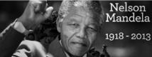 Nelson Mandela : un exemple d'homme politique original, que tous les peuples aimeraient avoir comme dirigeant, surtout ceux d'Afrique.