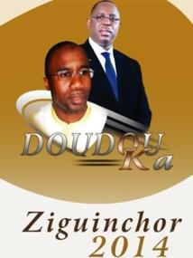 Le concensus autour de la candidature de Doudou KA pour les locales à ZIGUINCHOR ?