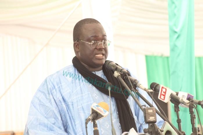 Carrefour culturel du Magal 2013: Serigne Abdoulahad Gaïndé exhorte les disciples à mieux s'approprier l'immense héritage du Cheikh Ahmadou Bamba