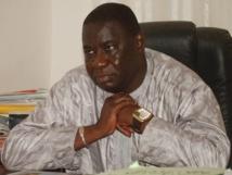 Assane Dioma NDiaye Président de la Ligue Sénégalaise des Droits de l'homme