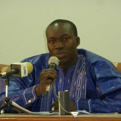 De la  sourate de l'embryon « Iqra »  à l'appel de la paix du Gamou 2012   Itinéraire d'un homme de DIEU : Serigne Mouhamadou Mansour Sy borom daradji Tous les jours vont à la mort, le dernier y arrive.