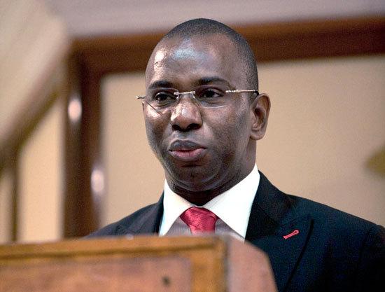 Moustapha Guirassy, ancien Ministre: « Aujourd'hui, nos université et autres écoles doivent se ressourcer sur les approches pédagogiques du Cheikh Ahmadou Bamba.»