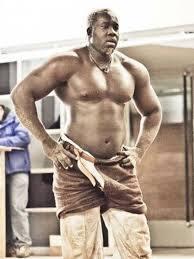 Rocky Balboa, lutteur, se confie au « Témoin » :  «Tous les lutteurs battus par Balla Gaye II me supportent !»