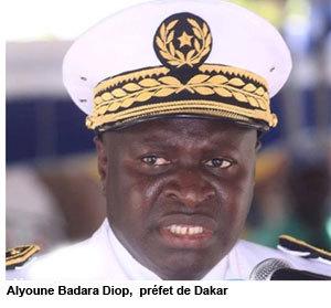 Médiation réussie du préfet de Dakar Alioune Badara Diop: Les grévistes de la faim de SAXE mettent fin à leur mouvement