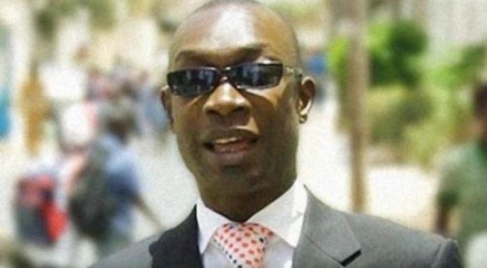 Tamsir Jupiter Ndiaye maintenant libre : Il a bénéficié d'une remise de peine