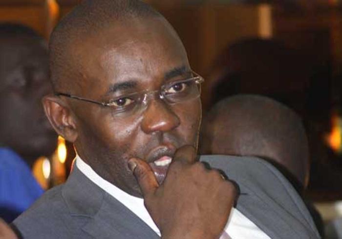 """Samuel Sarr à Rufisque pour présenter ses condoléances à Oumar Faye : Des """"Baye Fall"""" décidés à le soutenir contre vents et marées"""