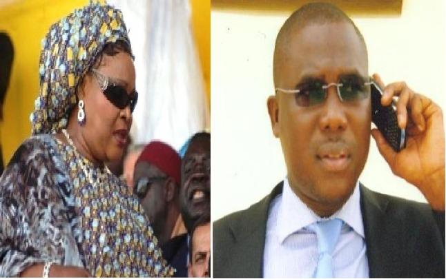 Aïda Diongue et Abdoul Aziz Diop : Les bacs à ordures et autres matériels au menu des accusations