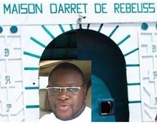 Thierno Ousmane Sy pas encore libre