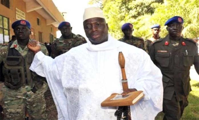 Quelques sursauts notés pour la prochaine rencontre-négociation de Paix en Casamance: Jammeh en bisbilles avec une faction rebelle dit niet, San Domingo ouvre ses portes