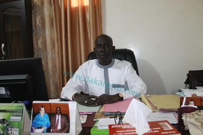 Entretien avec le Directeur de la Petite enfance sur leurs grands défis et enjeux: « Quand l'enfant rate un bon départ, il peut manquer d'être un bon adulte » dixit Abdoul Aziz Ndiaye.