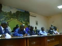 Election du conseil régional de Thiès: Les prémices d'un report sont signalées