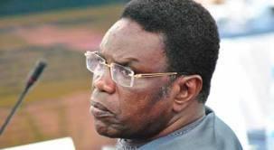 Me Mbaye Jacques Diop sur le quai: récit d'un référent qui risque de perdre sa référence !