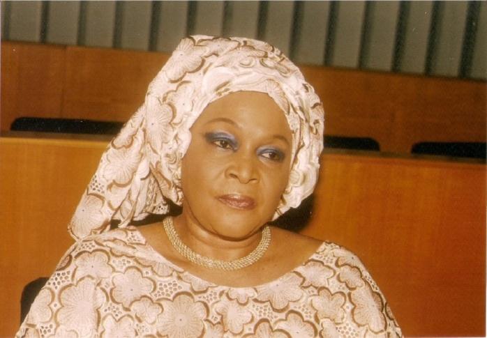 Dernière minute-Aida Ndiongue placée sous mandat de dépôt: Elle a été inculpée pour escroquerie, faux et usage de faux portant sur 20 milliards FCFA