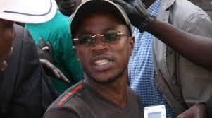 Abdou Mbow, Président de la COJER « En tant qu'ancien Président Wade devrait jouer le rôle de sage et de conseiller »