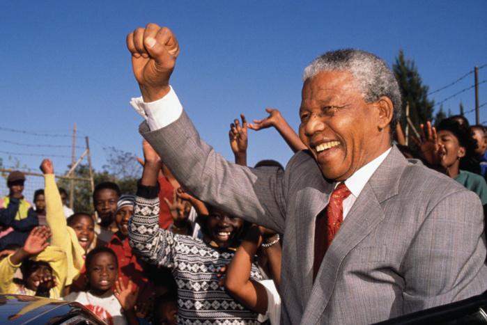 Madiba, source d'inspiration intarissable pour les générations actuelles et futures des dirigeants politiques africains, en vue d'une Afrique nouvelle unie.