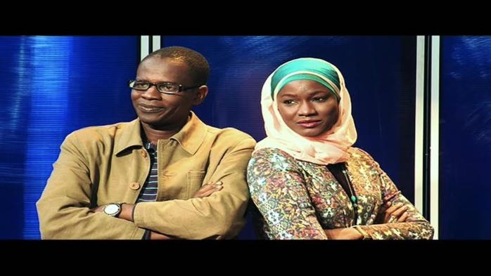 Génies en herbe: Le journaliste Oumar Diaw rejoint l'équipe