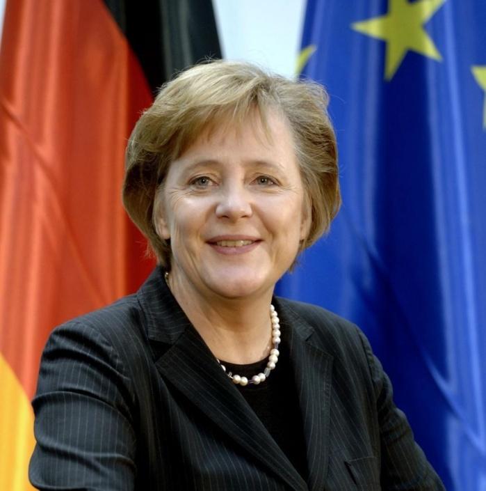 Un 3ème mandat pour Angela Merkel, réélue Chancelière de l'Allemagne