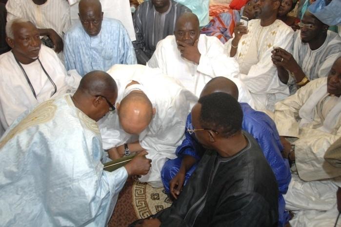 Touba: Le PDS demande au Khalife de prier pour les fils de Wade emprisonnés
