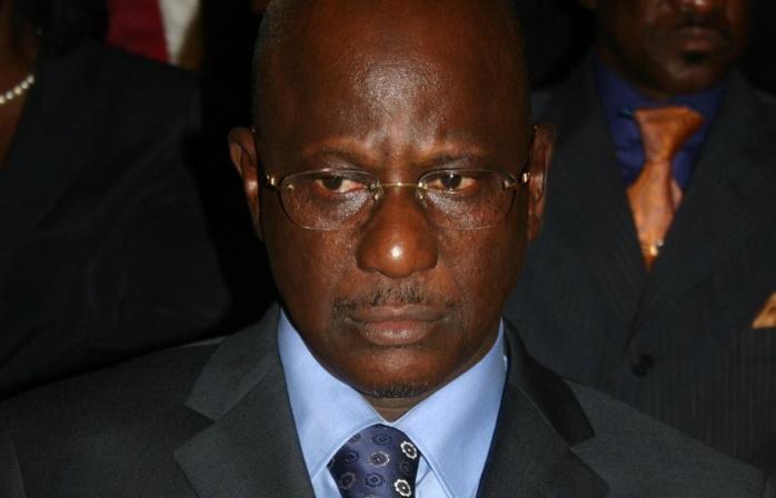 Justice Inculpation du fils de Cheikh Tidiane Sy