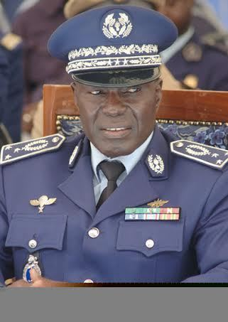 Général Abdoulaye Fall, ancien Haut-com de la gendarmerie, en exclusivité au Témoin  «  La Gendarmerie est aujourd'hui mieux organisée, plus opérationnelle et plus efficace »