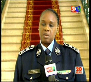 SENEGAL/POLICE: Ces saboteurs qui tentent d'empêcher le Dg Anna Sémou Faye de travailler…