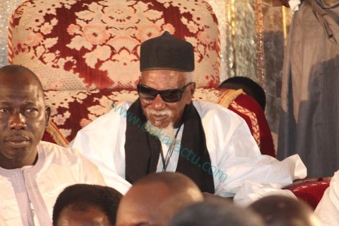 Appel au dialogue et à la concorde nationale lancé par Serigne Cheikh Maty Lèye : Ce plaidoyer va-t-il freiner la traque des biens supposés mal acquis ?