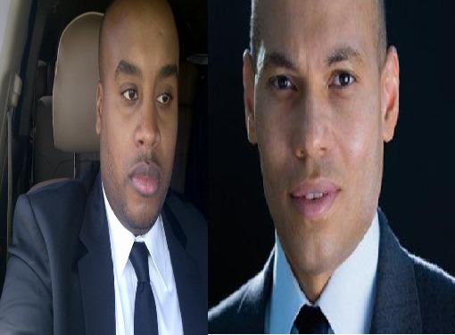 Karim ne veut pas être comparé à… Karim: Le fils d'IBK ne veut pas de parallélisme avec celui de Wade