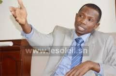 Le Questeur Daouda Dia en tournée dans le Fouta en vue des législatives de 2014 « Je ne suis pas intéressé par des postes politiques »