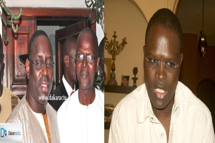 Tanor trop ''béni oui oui'' avec Macky Sall, Khalifa Salll se serait plaint auprès de Diouf