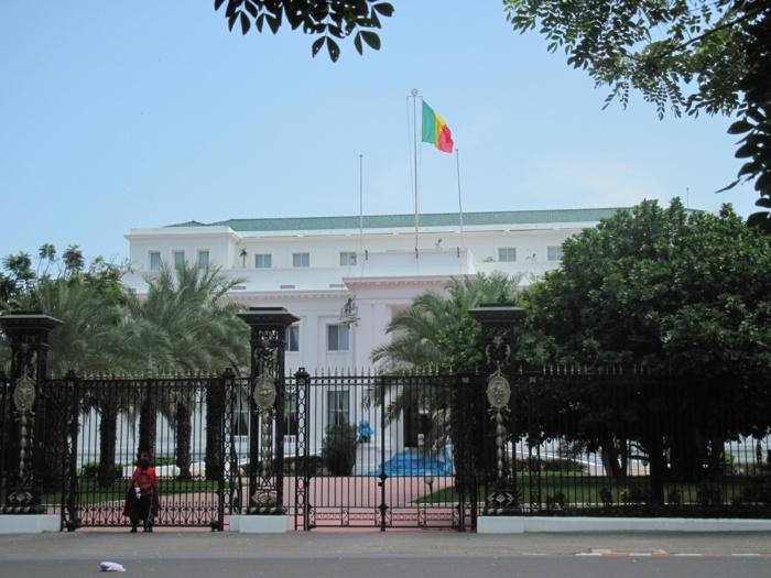 L'Aide de Camp du Président de la République n'a jamais été mêlé à une affaire d'abus de confiance (Présidence)