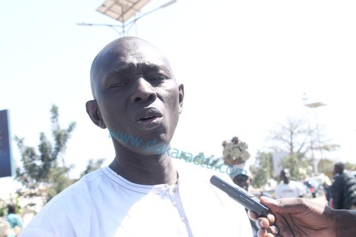 Désengorgement des artères de Dakar: Le préfet ordonne la démolition des cantines érigées devant la cité des enseignants du SAES sis à Mermoz