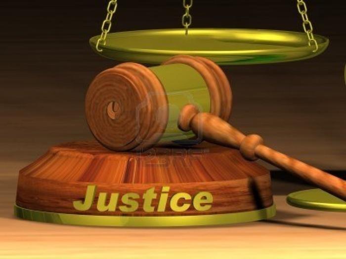 Non à une justice à deux vitesses ni à deux catégories de citoyen dans la République !