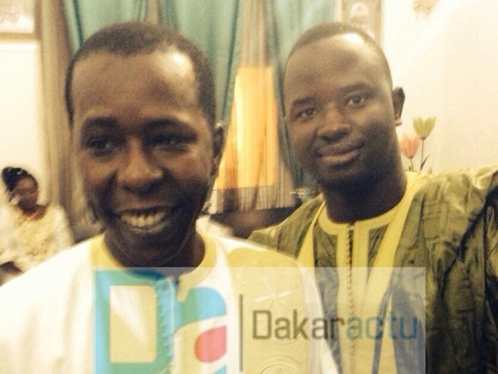 Le ''Wanted'' Cheikh Gadiaga largue ses missiles sur Cheikh Amar et des autorités « Dans l'affaire Dangoté, il m'a offert 5 millions FCFA et loué l'hôtel pour attaquer… »