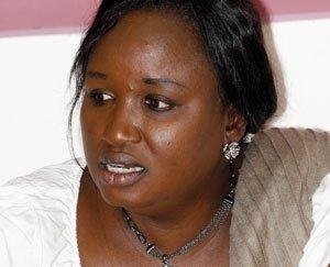 Héléne Tine : « Sidy Lamine Niass a fait pire que de s'attaquer au président Sall»