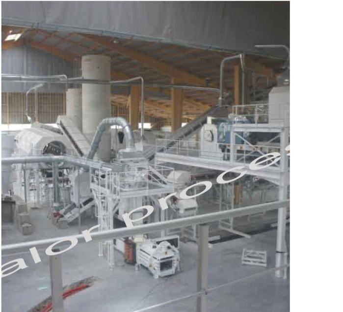 L'implantation de 10 usines de traitement des  déchets et de production d'énergie solaire tarde : Le promoteur du projet dénonce un blocage de Mor Ngom