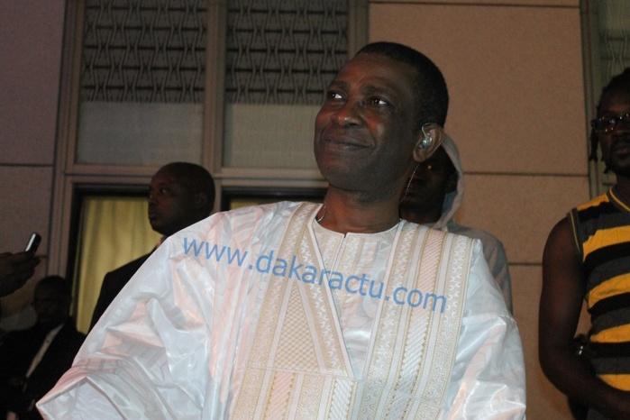 Annoncé en perte de vitesse : Youssou Ndour marque son territoire (PHOTOS)