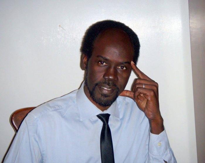 Italie : Un sénégalais d'origine nommé conseiller dans le gouvernement. Aly Baba Faye sociologue intègre l'administration