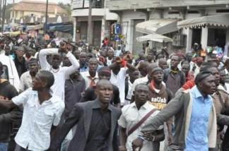 Etat d'avancement de la médiation du CONGAD pour l'arrêt des violences universitaires et le retour au dialogue