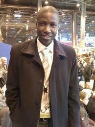 """IssaThioro Gueye, """"Les trois discours de mon temps""""."""