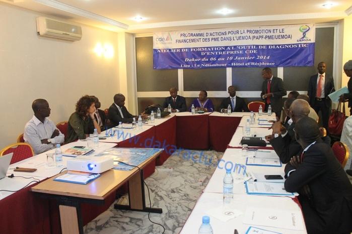 Promotion et  financement des PME dans la zone UEMOA : « Soutenir un développement industriel durable grâce à une approche multidimensionnelle », selon Fatimata Sawadogo