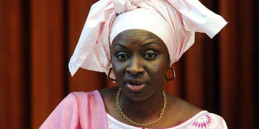 Attaques contre Mimi Touré: Un faux débat