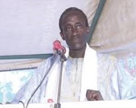 Serigne Cheikh Aliou Mbacké déclare scandaleuse la gratuité de l'eau à Touba