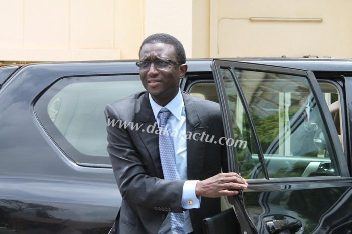 Jeu de chaises musical aux Impôts et Domaines: La touche d'Amadou Ba derrière Ces nominations?