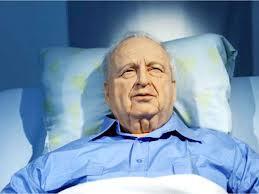 Ariel Sharon est décédé