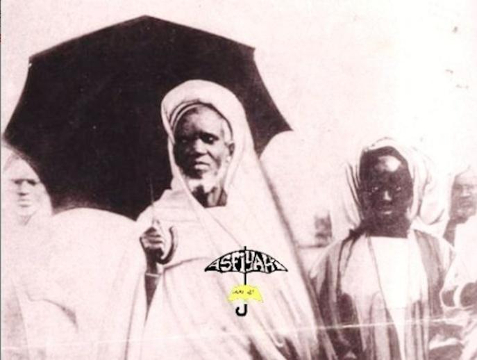 Aux sources du modèle prophétique : La Nûniyya de Cheikh El Hadji Malick Sy ou l'abreuvoir des assoiffés